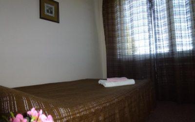 Одноместный двухкомнатный номер (1 Bedroom)