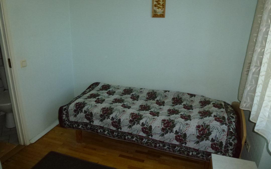 Двухместный двухкомнатный номер (2 Bedroom)
